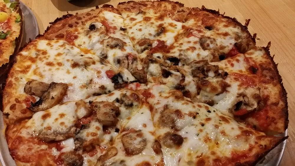 Wild West Pizza & Grill | meal delivery | 1137 N H St, Lompoc, CA 93436, USA | 8057354000 OR +1 805-735-4000