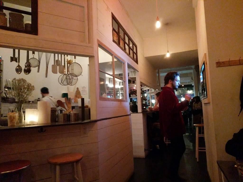 Santa Panza   meal takeaway   1079 Broadway, Brooklyn, NY 11221, USA   3474139695 OR +1 347-413-9695