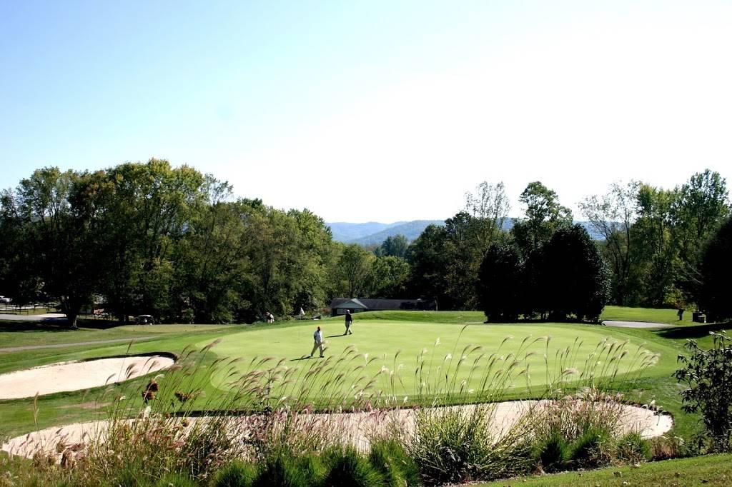 Etowah Valley Golf Club & Lodge | restaurant | 470 Brickyard Rd, Etowah, NC 28729, USA | 8288917022 OR +1 828-891-7022
