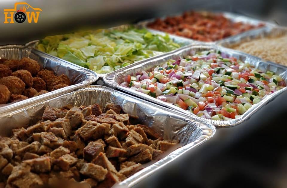 Halal On Wheels   restaurant   101 Oak St, Uniondale, NY 11553, USA   5168498344 OR +1 516-849-8344