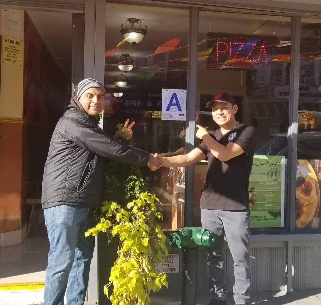 La CuCa   cafe   102-11 43rd Avenue, Corona, NY 11368, USA   7186852015 OR +1 718-685-2015