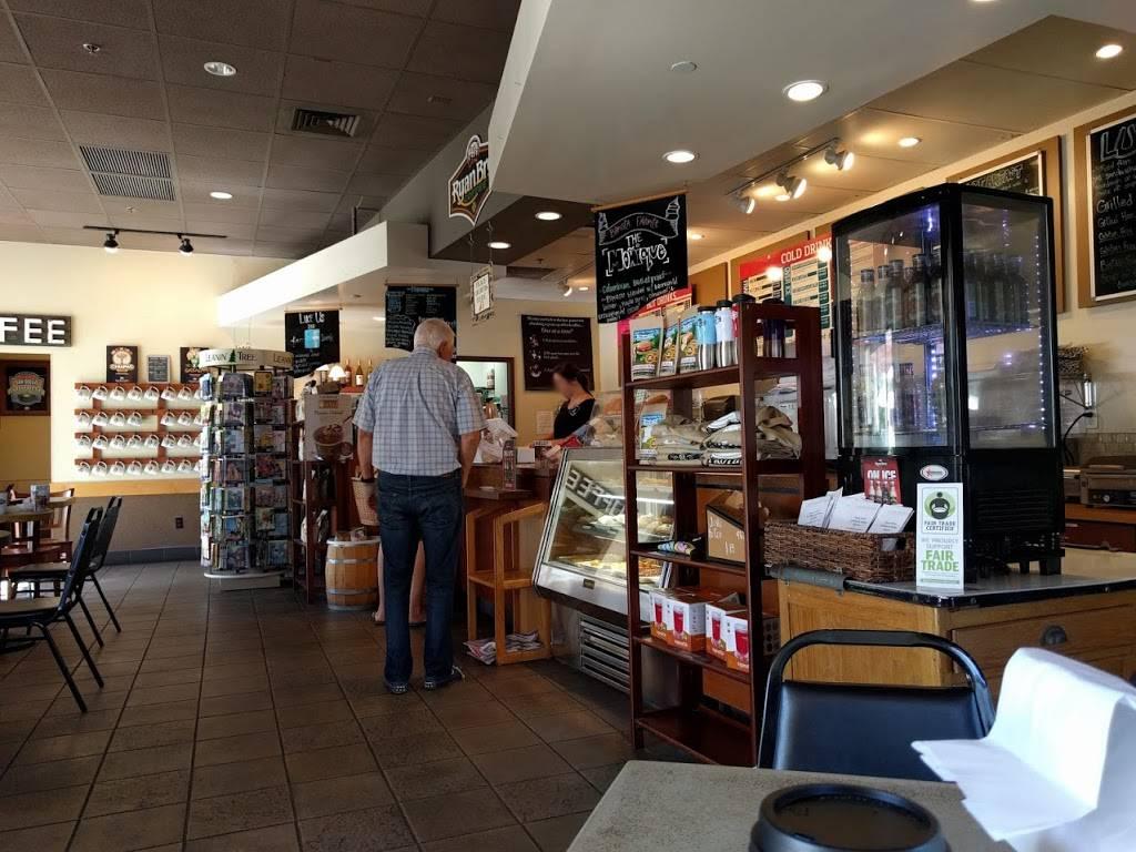 Ryan Bros. Coffee | bakery | 40573 Margarita Rd, Temecula, CA 92591, USA | 9517193100 OR +1 951-719-3100