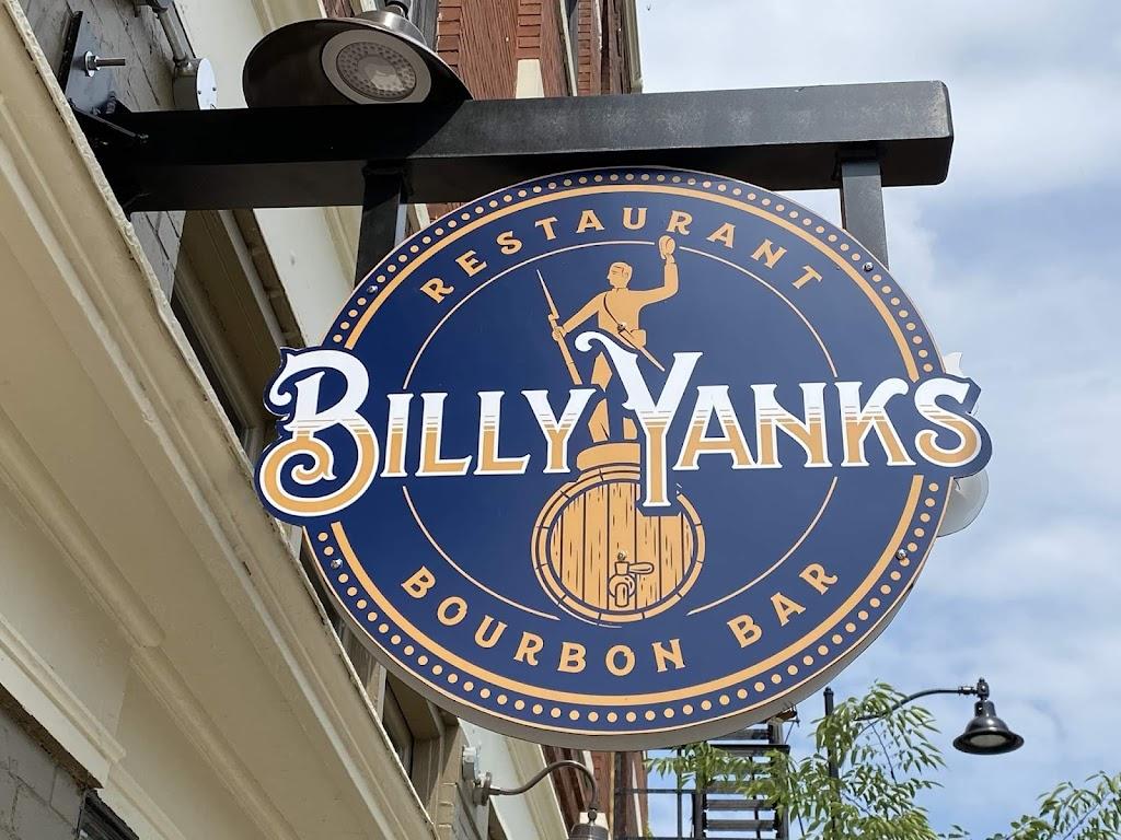 Billy Yanks | restaurant | 205 Main St, Hamilton, OH 45013, USA