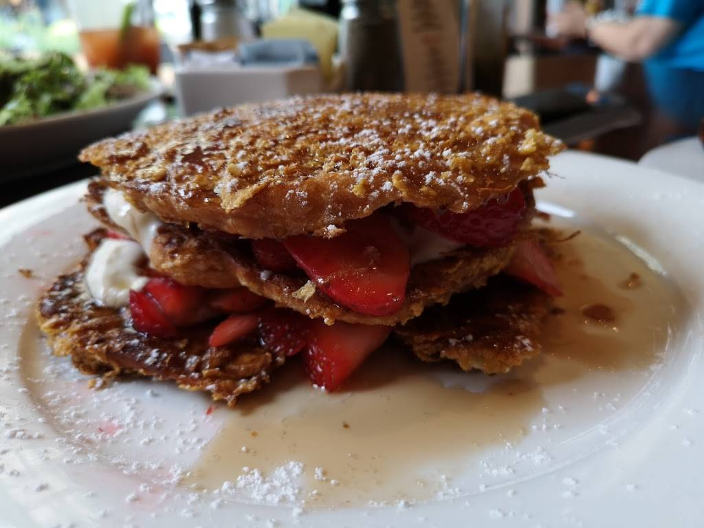 Nookies Edgewater | restaurant | 1100 W Bryn Mawr Ave, Chicago, IL 60660, USA | 7735164188 OR +1 773-516-4188