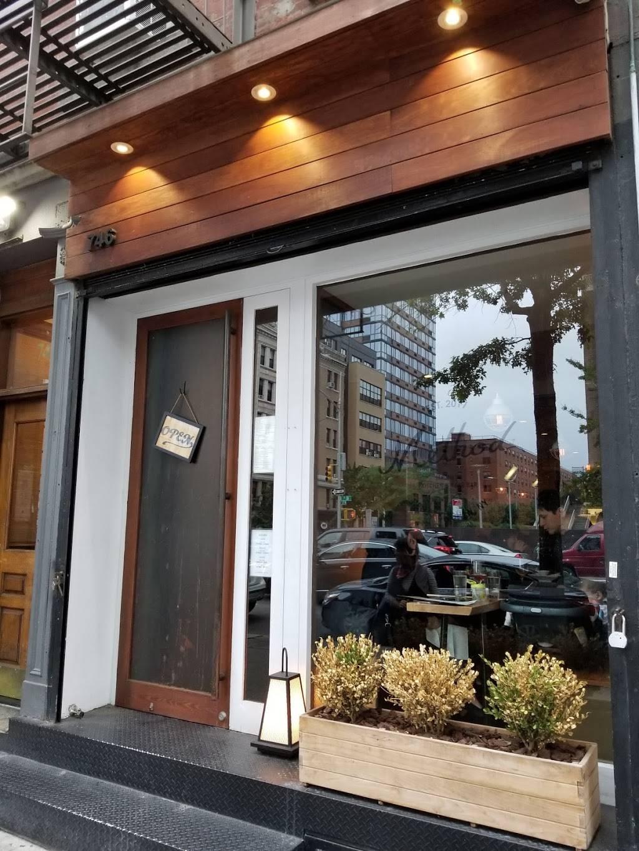 Method Japanese Kitchen & Sake Bar | restaurant | 746 10th Ave, New York, NY 10019, USA | 2125822146 OR +1 212-582-2146