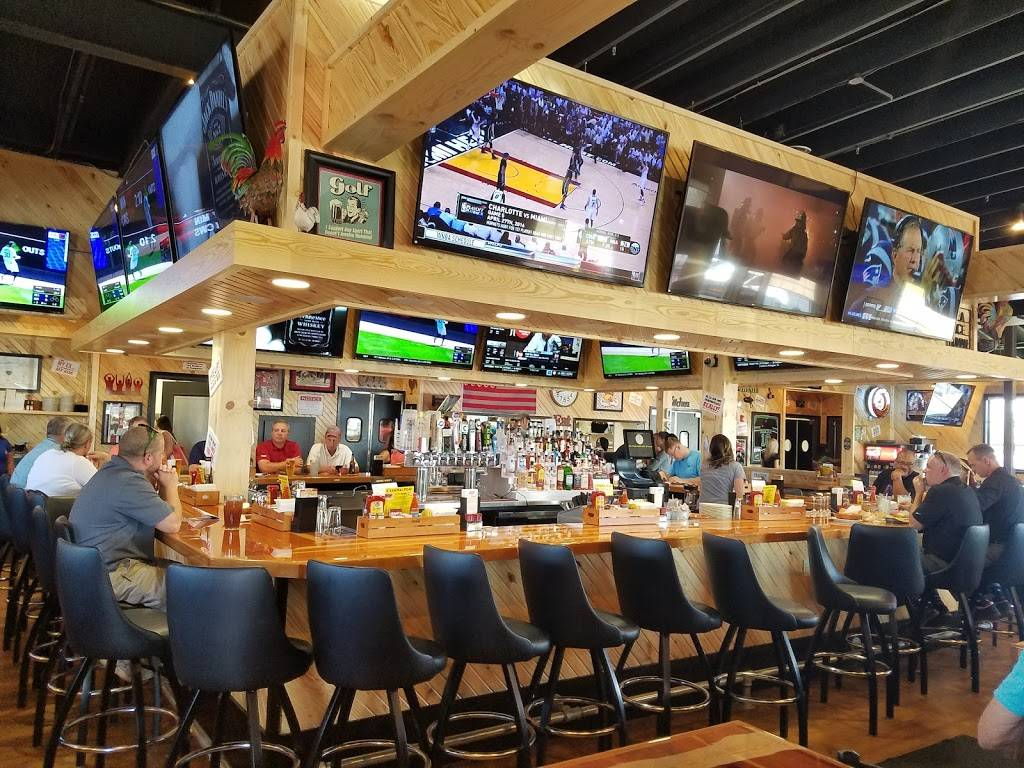 Roosters | restaurant | 7110 Sawmill Rd, Columbus, OH 43235, USA | 3802046170 OR +1 380-204-6170