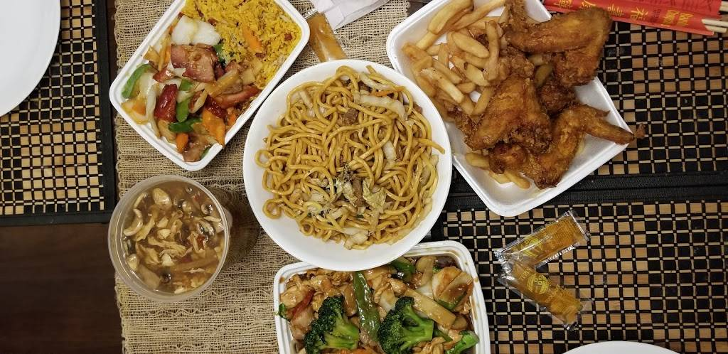 Great Wall Kitchen | meal takeaway | 386 Queen Anne Rd, Teaneck, NJ 07666, USA | 2018360910 OR +1 201-836-0910