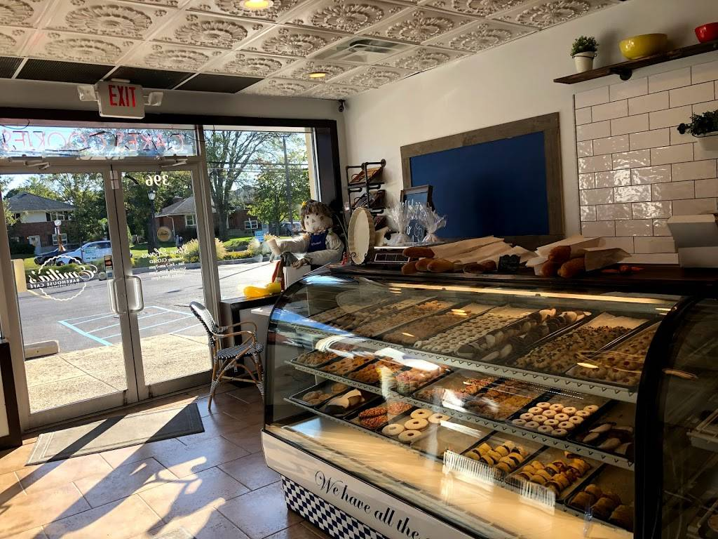 Emilias Bakehouse East Northport | bakery | 396 Larkfield Rd, East Northport, NY 11731, USA | 6314895355 OR +1 631-489-5355
