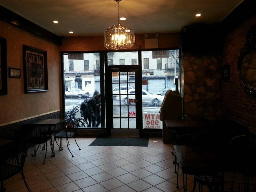 Margheritas Pizza   restaurant   945 E 163rd St, Bronx, NY 10459, USA   3475974918 OR +1 347-597-4918