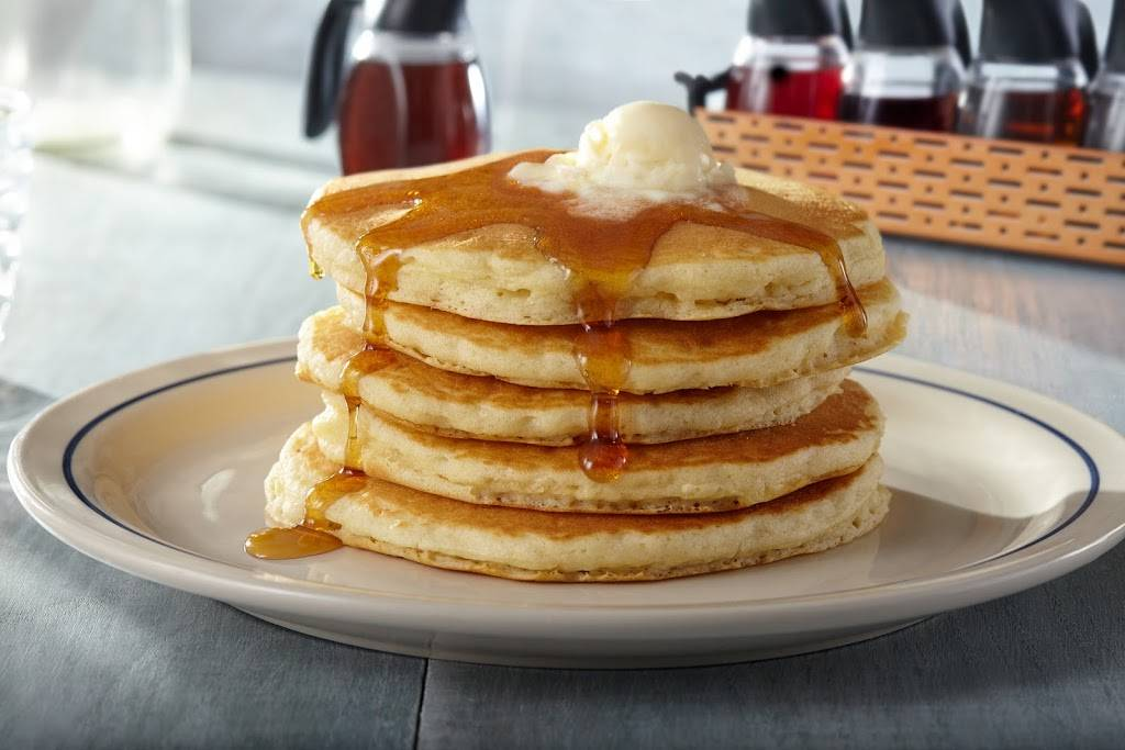 IHOP | bakery | 402 N, I-35, Gainesville, TX 76240, USA | 9406121900 OR +1 940-612-1900
