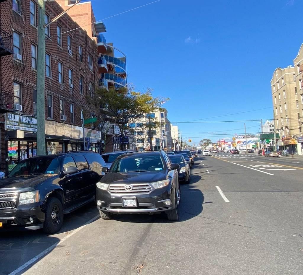 Wrapper | restaurant | 3078A Coney Island Ave, Brooklyn, NY 11235, USA | 7188739991 OR +1 718-873-9991