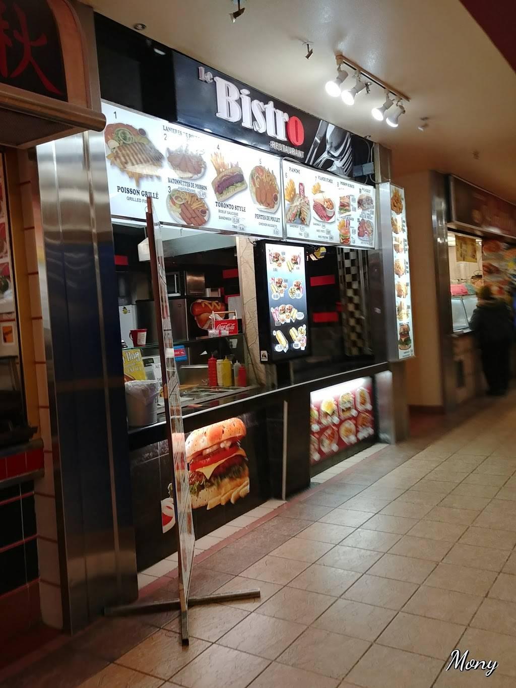 Restaurant Bistro   restaurant   6700 Chemin de la Côte-des-Neiges, Montréal, QC H3S 2B2, Canada   5145649797 OR +1 514-564-9797