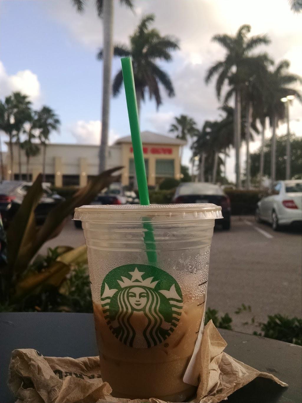 Starbucks | cafe | 130 S Federal Hwy, Deerfield Beach, FL 33441, USA | 9545968116 OR +1 954-596-8116