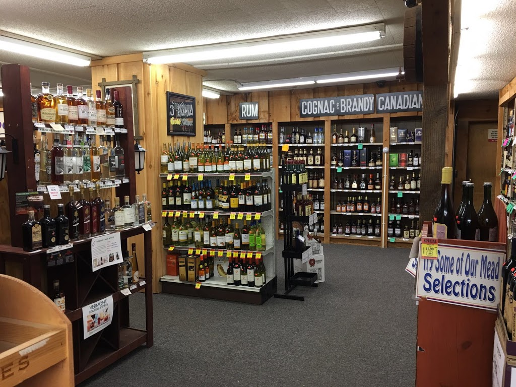 Heer Inc - Deli, Grocery and Liquor | meal takeaway | 3713 VT-7A, Arlington, VT 05250, USA | 8023756427 OR +1 802-375-6427