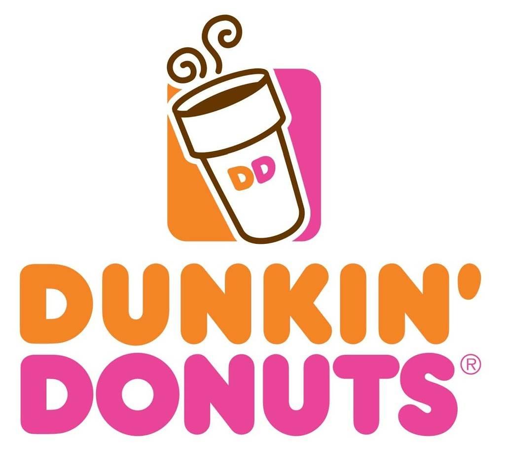 Dunkin Donuts | cafe | 880 Garrison Ave, Sunoco Gas Station, Tiffany St, Bronx, NY 10474, USA
