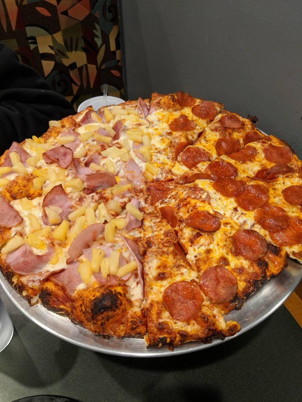 Round Table Pizza Meal Delivery 732 N Brea Blvd Brea Ca 92821 Usa