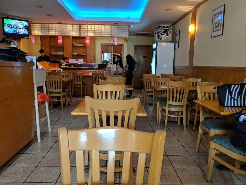 Wakamatsu | restaurant | 70-18 Grand Ave, Maspeth, NY 11378, USA | 7188986800 OR +1 718-898-6800