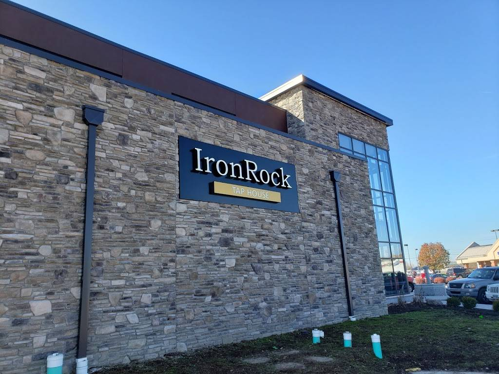 IronRock Tap House | restaurant | 5306 Lincoln Hwy, Greensburg, PA 15601, USA | 7247254000 OR +1 724-725-4000