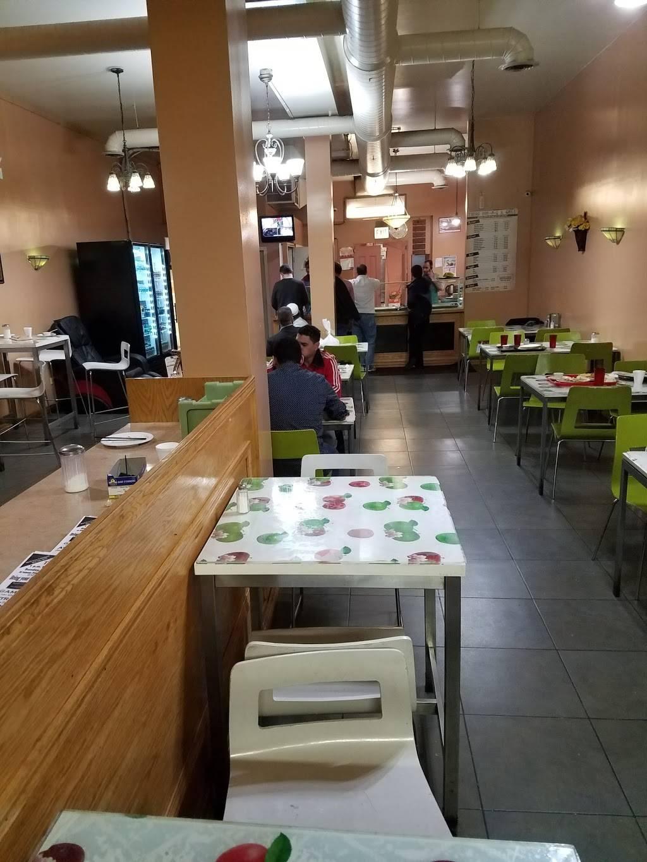 Tabaq Restaurant   restaurant   1245 N Clybourn Ave, Chicago, IL 60610, USA   3129441245 OR +1 312-944-1245