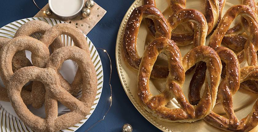 Auntie Annes | restaurant | 101 Clearview Cir, Butler, PA 16001, USA | 7242875266 OR +1 724-287-5266