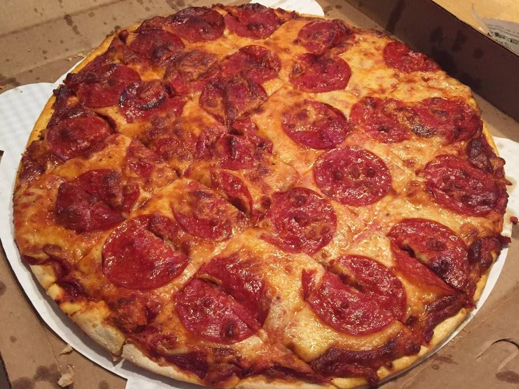 Luisas Pizza | meal delivery | 6806 317th Ave, Salem, WI 53168, USA | 2625374795 OR +1 262-537-4795