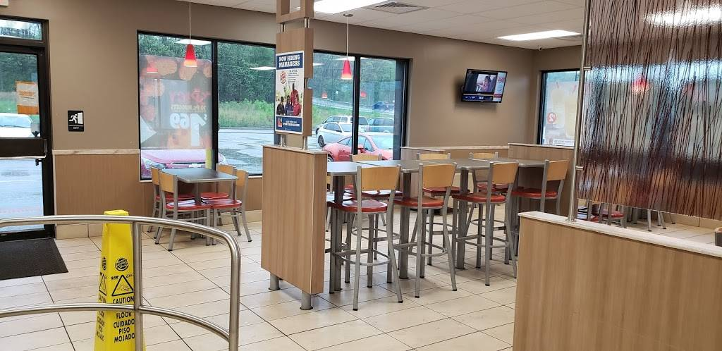 Burger King | restaurant | US-30, Boswell, PA 15531, USA | 8146299944 OR +1 814-629-9944