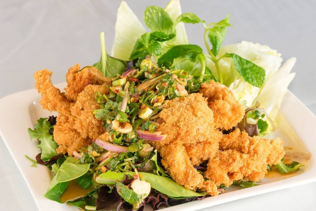 Up 2U Thai Eatery   restaurant   1405 Webster St, Alameda, CA 94501, USA   5105216466 OR +1 510-521-6466