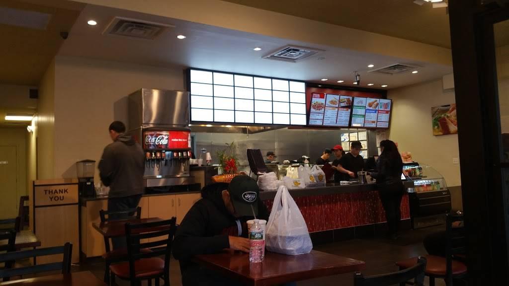 Sarku Japan Teriyaki & Sushi Express | restaurant | 340 Essex St, Lodi, NJ 07644, USA | 2013688818 OR +1 201-368-8818