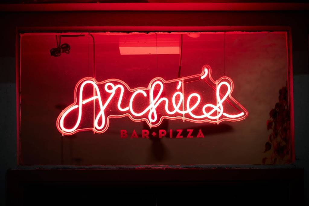 Archies Bar & Pizza | meal delivery | 128 Central Ave, Brooklyn, NY 11221, USA | 3479152244 OR +1 347-915-2244