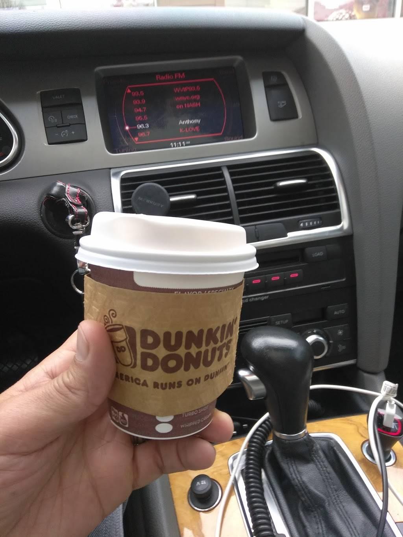 Dunkin Donuts | cafe | 6903 John F. Kennedy Blvd, North Bergen, NJ 07047, USA | 2018688003 OR +1 201-868-8003