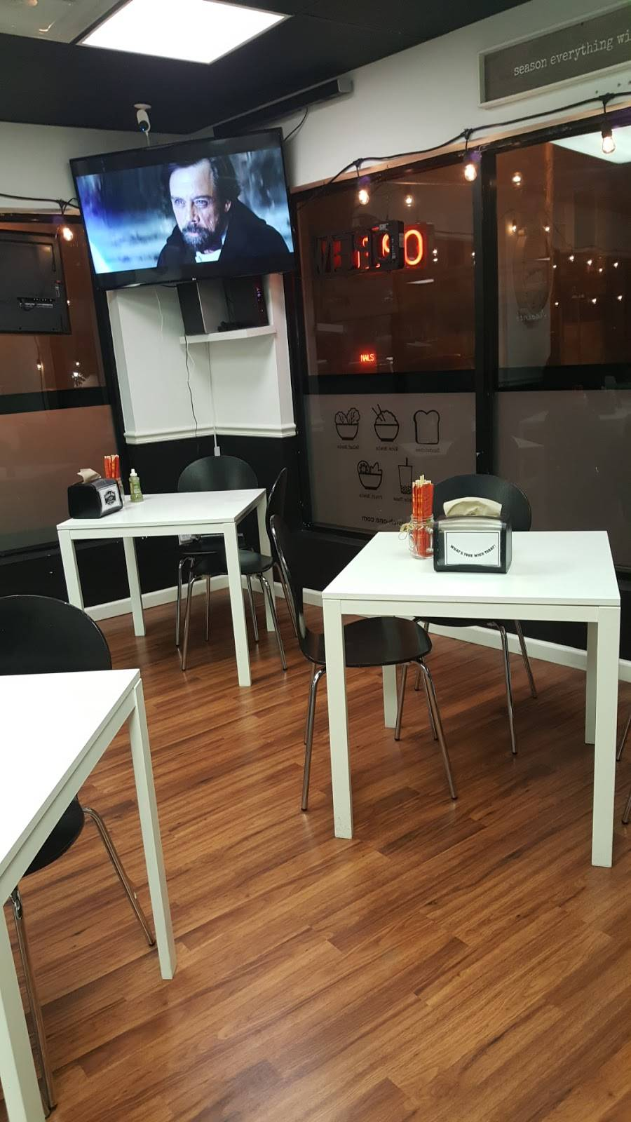 Wich-One | restaurant | 529 Anderson Ave, Cliffside Park, NJ 07010, USA | 2018408111 OR +1 201-840-8111