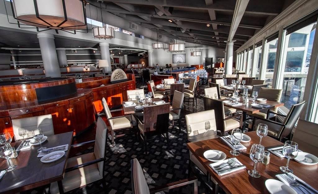 Kincaids Fish, Chop & Steak House   restaurant   1 Franklin St, Oakland, CA 94607, USA   5108358600 OR +1 510-835-8600