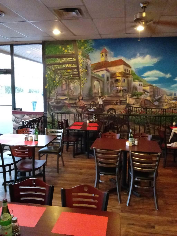 A Little Pizza Heaven   meal takeaway   2015 Boulevard Ave, Scranton, PA 18509, USA   5703474977 OR +1 570-347-4977
