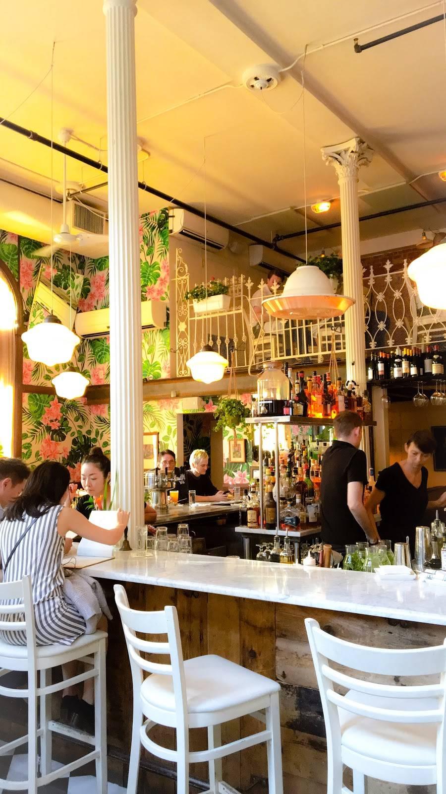1803 NYC | restaurant | 82 Reade St, New York, NY 10007, USA | 2122673000 OR +1 212-267-3000