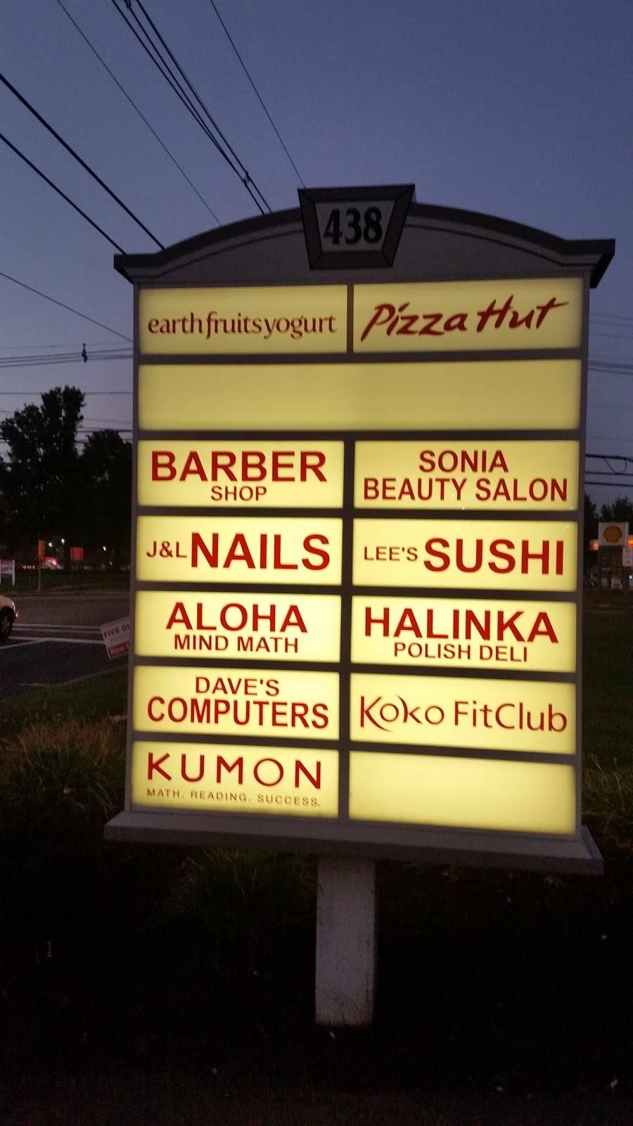 Lees Sushi | restaurant | 438 Amwell Rd, Hillsborough Township, NJ 08844, USA | 9088293271 OR +1 908-829-3271