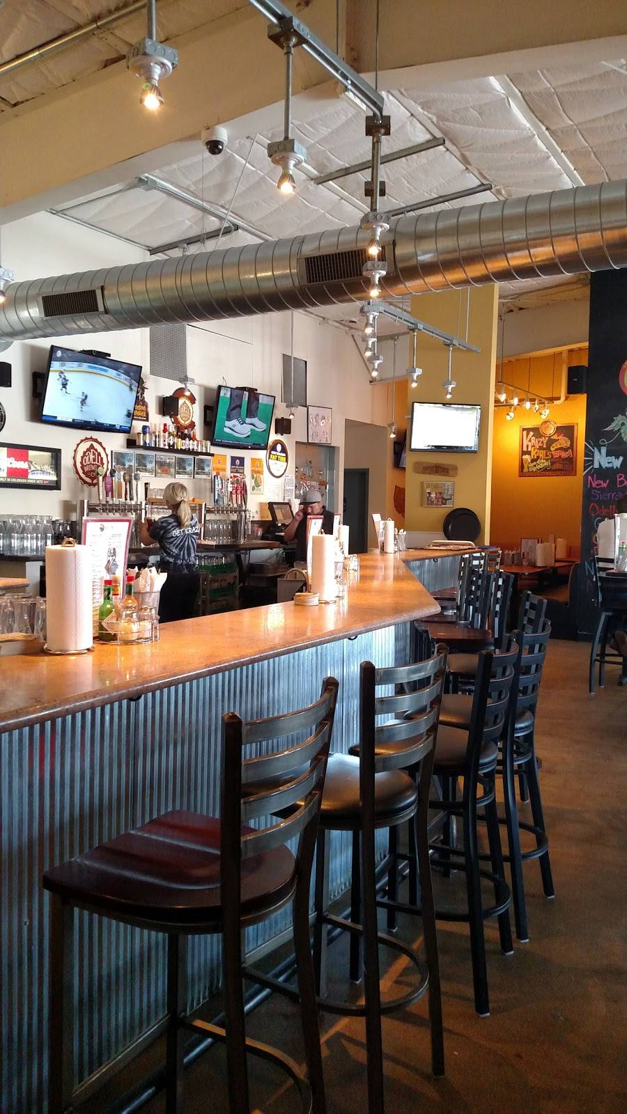 Krazy Karls Pizza and Sport Bar | meal delivery | 1124 W Elizabeth St, Fort Collins, CO 80521, USA | 9702242000 OR +1 970-224-2000
