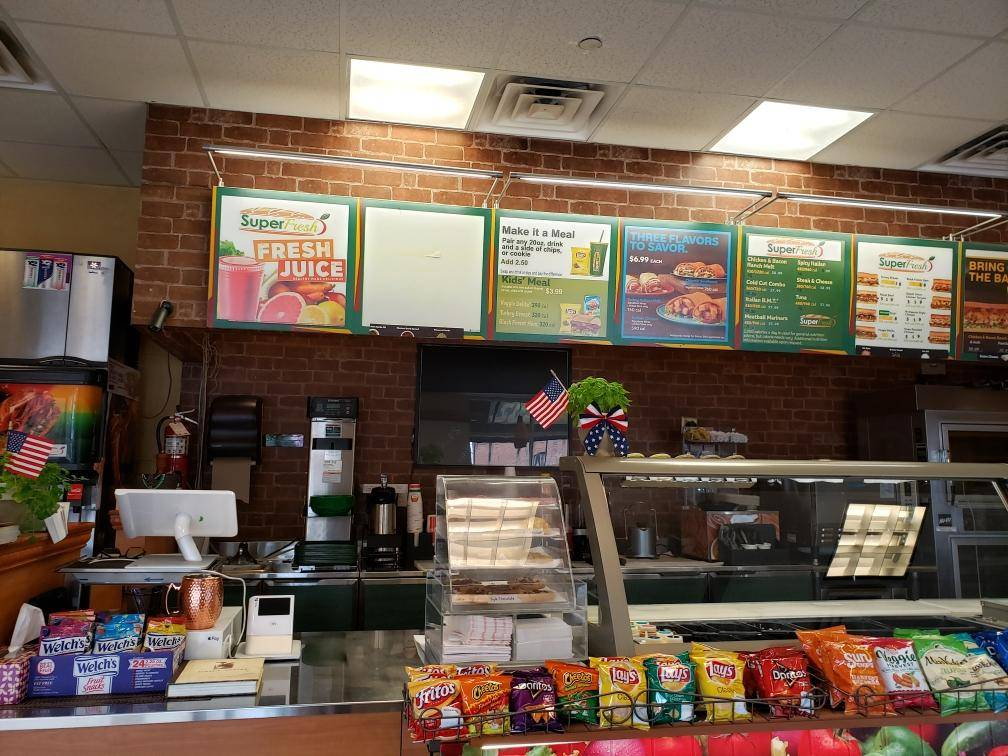 Superfresh To Go | meal takeaway | 9252 John F. Kennedy Blvd, North Bergen, NJ 07047, USA | 2014309943 OR +1 201-430-9943