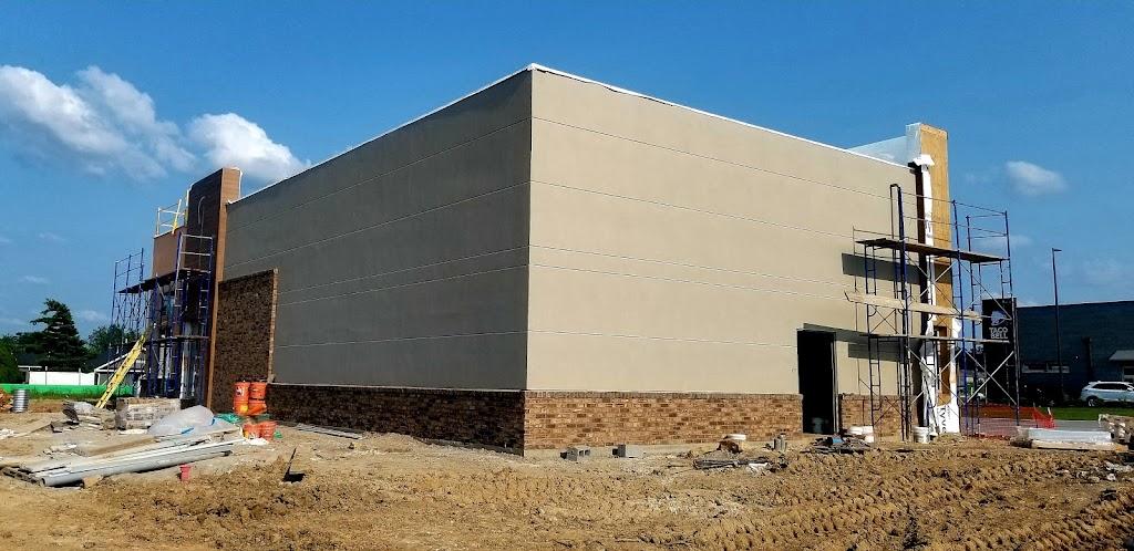 Burger King | restaurant | 15700 US-169, Smithville, MO 64089, USA