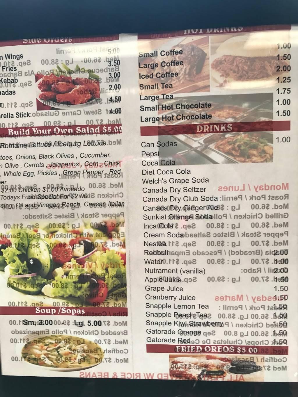 Hollywood Plates | restaurant | 14-42 Astoria Blvd, Astoria, NY 11102, USA | 7184409393 OR +1 718-440-9393