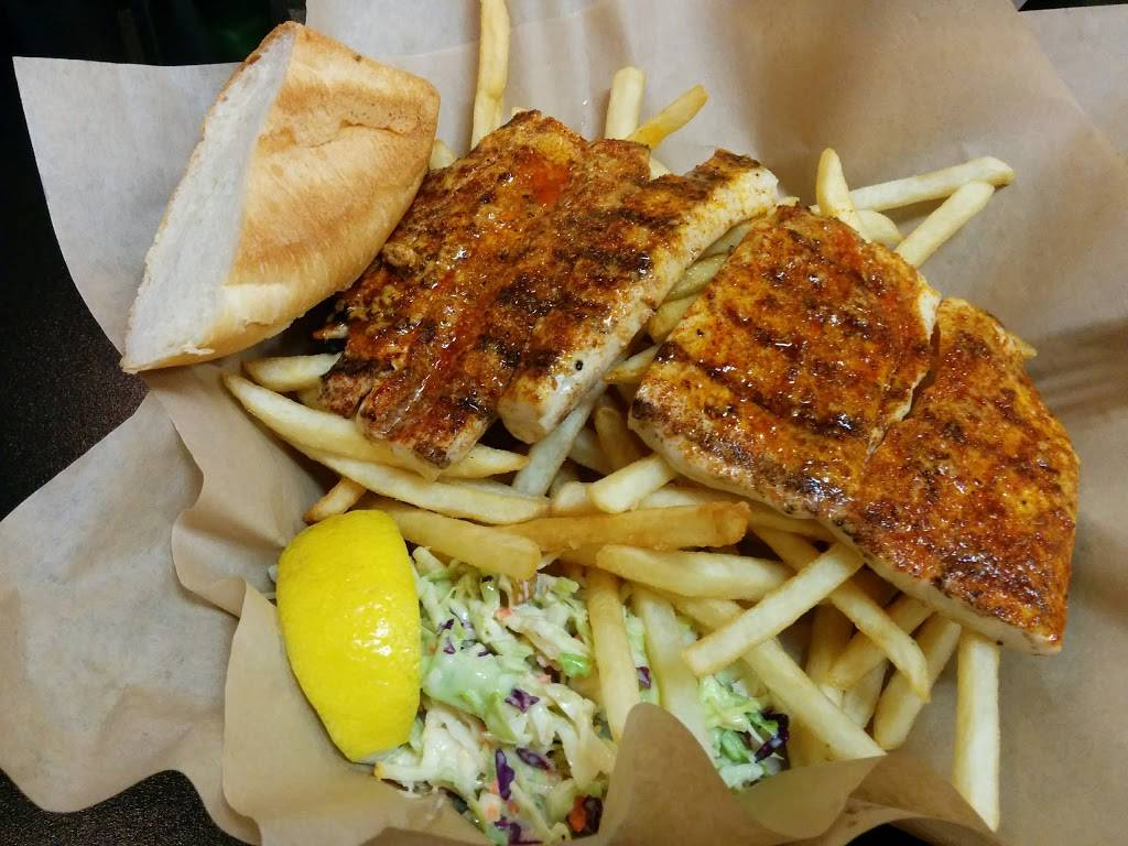 Baja Fish Grill | restaurant | 1605 Pacific Coast Hwy, Harbor City, CA 90710, USA | 3103265084 OR +1 310-326-5084