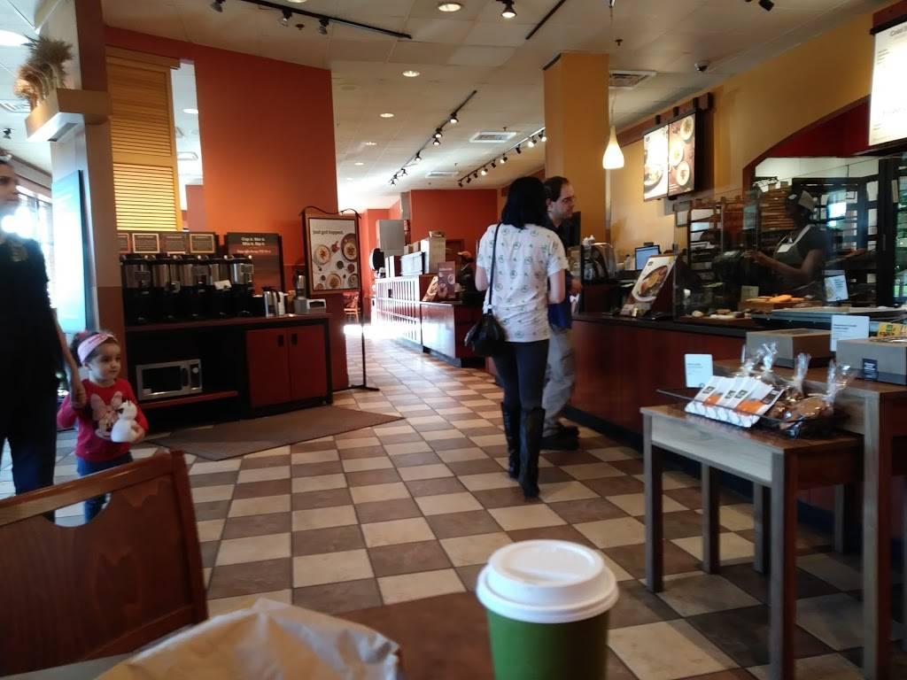 Panera Bread | bakery | 26580 Ford Rd, Dearborn Heights, MI 48127, USA | 3137241861 OR +1 313-724-1861