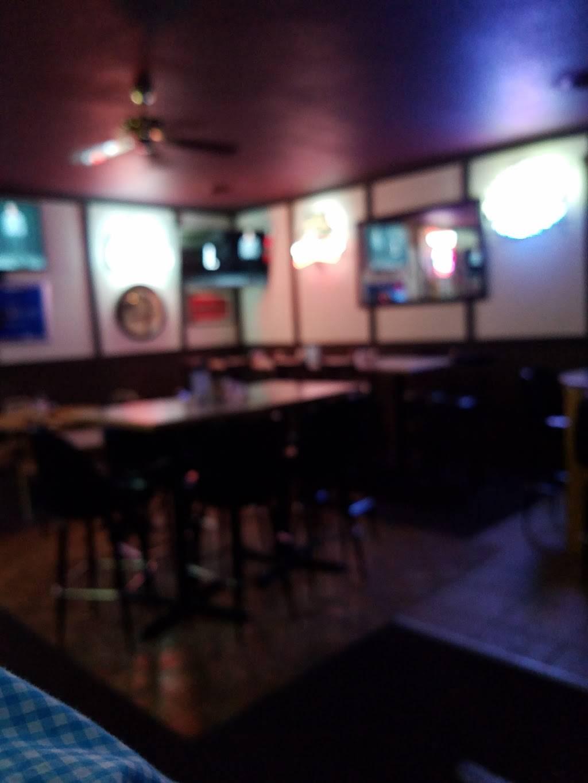 ye olde underground inn - restaurant | 219 s 6th st