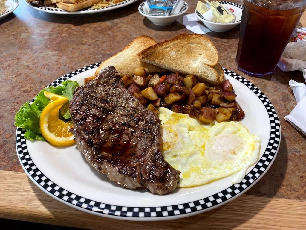 Black Bear Diner | restaurant | 19823 Northwest Fwy, Houston, TX 77065, USA | 3462779027 OR +1 346-277-9027