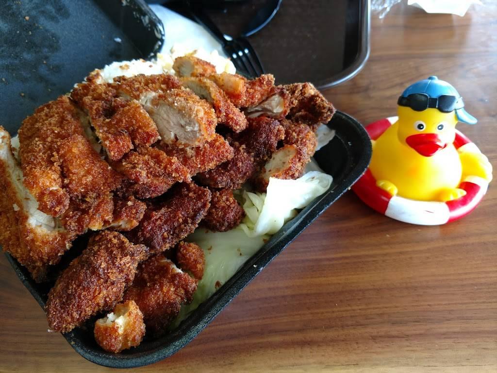 Aloha Hawaiian BBQ | restaurant | 730 Brookhurst St, Anaheim, CA 92801, USA | 7146037642 OR +1 714-603-7642