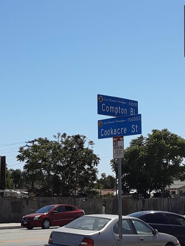 Sushi Mex | restaurant | 4420 E Rose St, East Compton, CA 90221, USA | 3234031626 OR +1 323-403-1626