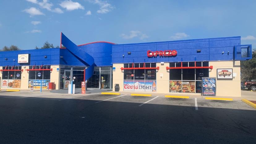 Sunoco Exprezo Pit Stop | restaurant | 2711 West Silver Spring Blvd, Ocala, FL 34475, USA | 3523045641 OR +1 352-304-5641