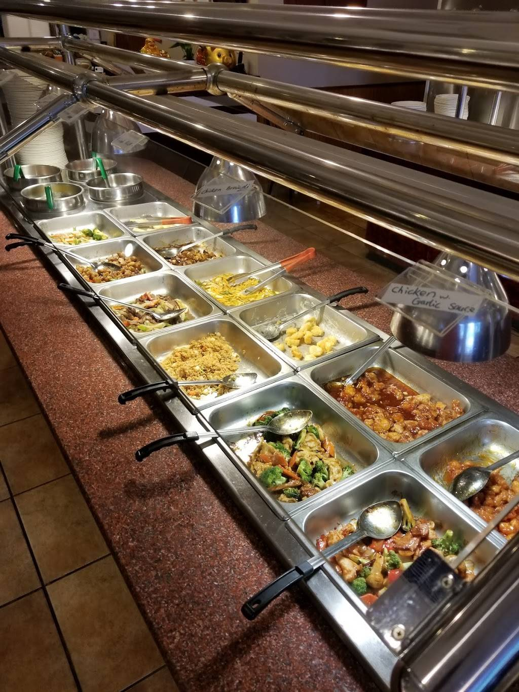 China One Buffet | meal takeaway | 1210 N Bequette St, Dodgeville, WI 53533, USA | 6083192666 OR +1 608-319-2666