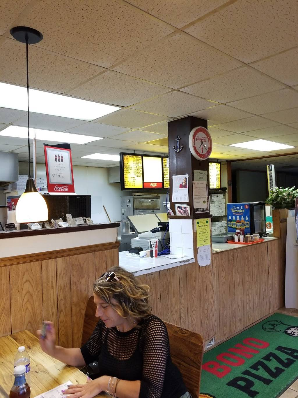 Bono Pizza | restaurant | 2048 US-209, Brodheadsville, PA 18322, USA | 5709925820 OR +1 570-992-5820