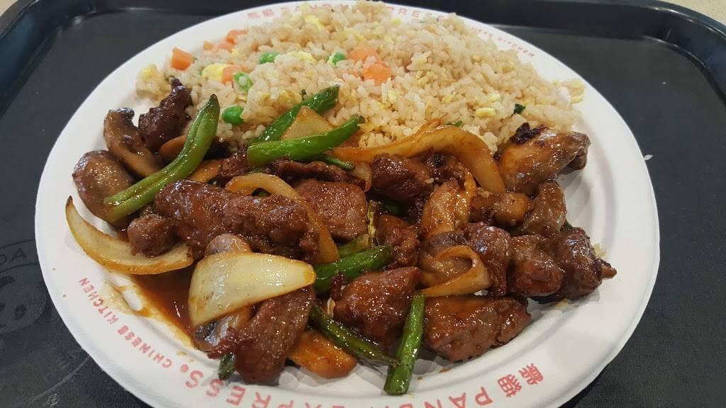 Panda Express   meal takeaway   5220 Dempster Street, Skokie, IL 60077, USA   8479650922 OR +1 847-965-0922