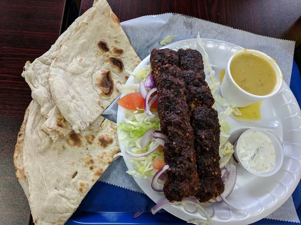 Tigris Grill | restaurant | 2946 Chain Bridge Rd, Oakton, VA 22124, USA | 7032555950 OR +1 703-255-5950
